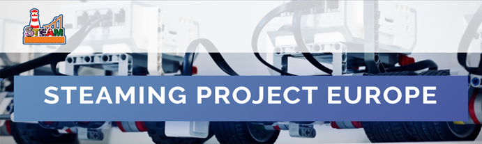 STEAMING PROJECT EUROPE
